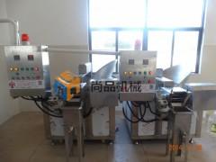 豆泡油炸机 豆制品油炸机