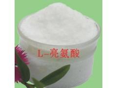食品级L-亮氨酸 L-亮氨酸价格 L-亮氨酸生产厂家