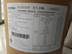 食品级维生素B1,维生素B1作用,维生素B1用量