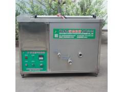 青豆燃气式火排油炸锅 小型油炸机