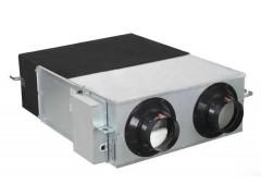 XHBQ-D20TG中型标准新风换气机热回收的几个功能