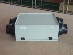 XHBQ-D15TG中型标准新风换气机功能描述