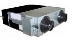 XHBQ-L20TD1中型标准新风换气机技术参数