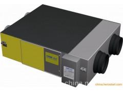 XHBQ-D25TG中型标准新风换气机净化效果