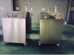 气体混合机_食品真空包装机气体混合机