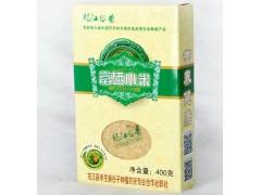 龙江留香富硒小米 天然有机含硒小米 杂粮种植基地小米