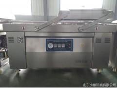厂家直销山东小康牌2斤大米全自动真空包装机