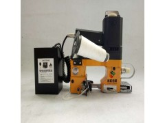 电池缝包机,充电式手提缝包机