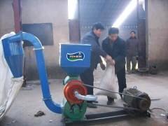 涡轮双凤道碾米机细糠碾米机价格