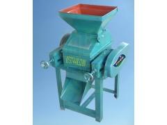 麦豆挤扁机豆扁机价格压片机销售