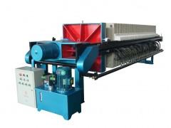 固液分离机械除污设备压滤机之源环保