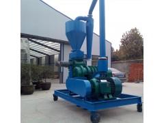 粉体物料气力输送机 高扬程气力吸粮机 粉煤灰气力输送机