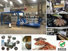 狗粮设备、狗粮生产线、狗粮加工设备、狗粮机