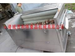 土豆去皮清洗机  莲藕去皮机 利特根茎类去皮清洗设备