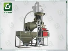 多功能玉米磨粉机 玉米磨面机 玉米打面机 玉米面粉机
