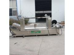 薯片全自动油炸生产线 匠品机械