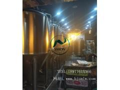 原浆啤酒设备优势自酿啤酒优势介绍