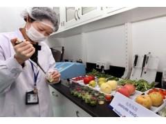 食品企业理化微生物等指标联系我们机构供应第三方检测