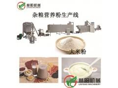 营养粉设备、膨化粉设备、冲泡营养粉设备
