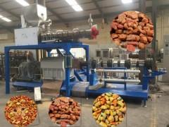 鱼饲料设备、鱼饲料生产线、鱼饲料加工设备