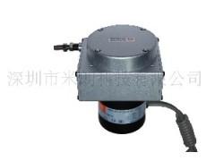MPS拉绳位移传感器厂家/MPS拉绳尺技术原理