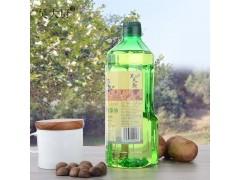 吴大厨山茶油1L农家纯茶油食用油茶籽油月子油