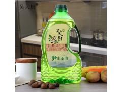 吴大厨山茶油2L农家茶籽油老年孕妇宝宝长寿油茶