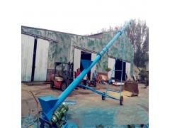 粉尘料管式提升机  散状物料螺杆给料机