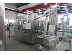 含气饮料生产线(含气饮料生产机械)