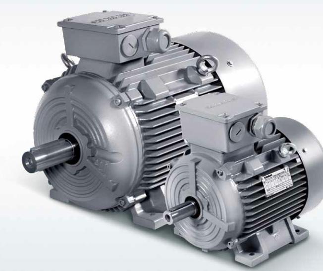 西门子1LEO003超高效低压交流异步电动机