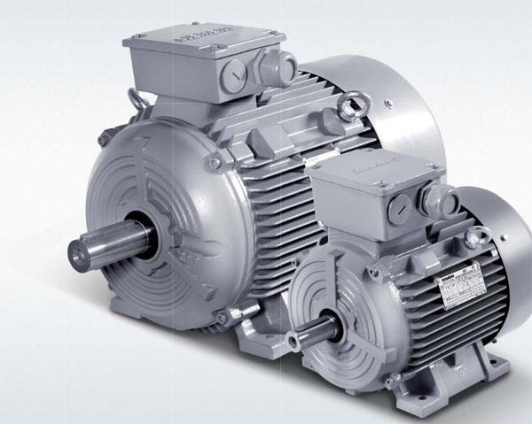 西门子1LEO001高效三相异步电动机