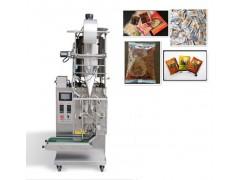 厂家生产销售热干面酱料包装机葱油酱酱料包装机