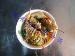 鸡汁豆腐做法 鸡汁豆腐培训