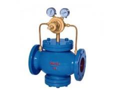 进口水用高压减压阀、进口弹簧水用减压阀