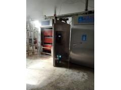 诸城台湾烤肠设备生产厂家,普英烤肠东北红肠风干肠加工设备工艺