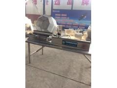 牛肉卷填充打卡机 牛排加工设备 厂家热销
