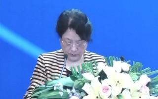 """孟素荷:中国食品工业体系愈发健康稳健  开启""""安全与健康并行""""新篇章"""