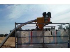 销售软管式车载吸粮机 吸玉米机抽粮机 家用移动式抽粮机
