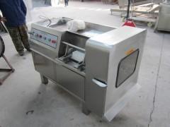 冻肉切丁机 冷冻鱿鱼切丁机 多功能价格低