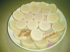 教学香酥板栗饼技术-全套流程亲自实践