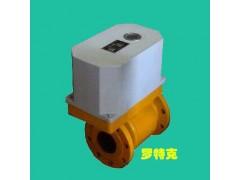 水泥厂专用电动球阀DQF-32 DN32 启闭时间2秒/次