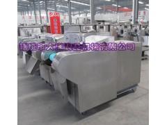 多功能蔬菜切丝机 DQC型蒜薹切段机器
