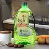吴大厨山茶油2l纯正茶籽油食用油