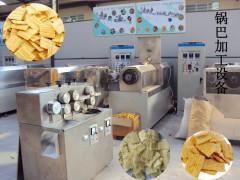 锅巴设备、膨化锅巴设备、玉米锅巴设备