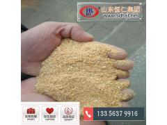 山东恒仁集团 厂家供应优质羊鸡鸭饲料 玉米皮 喷浆玉米皮