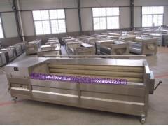 功能广泛的红薯剥皮机 专业土豆去皮机器
