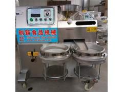 供应小型榨油机 香油机价格 榨油机厂家  出油率高