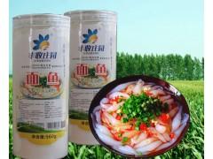 丰收庄园 面鱼专用淀粉560g
