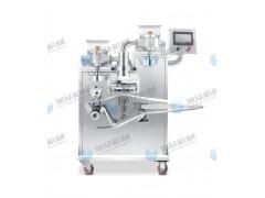 创业机器多功能自动包馅机 月饼机生产线 中秋月饼机一件代发