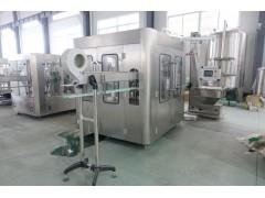 瓶装绿茶饮料生产线
